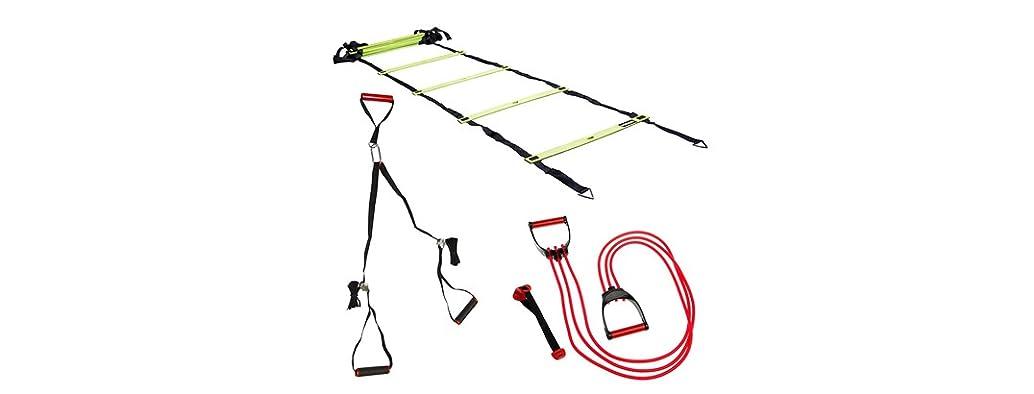 Lifeline Full Body Training Kit