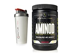 Purus AminOD Strawberry Limeade w/Shaker