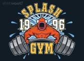 Splash Gym