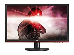"AOC G2460VQ6 24"" Full HD 1ms Gaming Monitor"