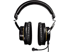 Audio-Technica ATH-PG1 Gaming Headset