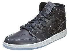 Men's Air Jordan 1 Mid - 8.5