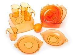 14-Piece Tableware Set
