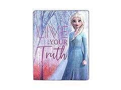 Frozen 2 Throw Blanket