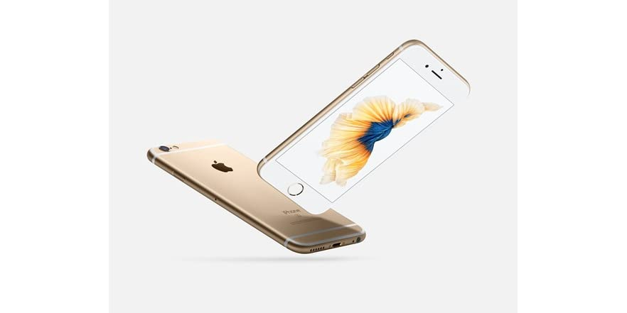 iPhone 6S Plus (GSM Unlocked)(S&D)