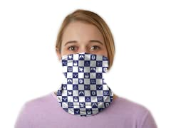 """""""The Wise House"""" Winter Neck Gaiter"""