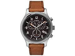 Timex Men's Allied LT Chrono 42mm Watch