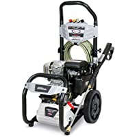 Simpson 60920R 3,200 PSI Gas Pressure Washer with Honda GC190 Engine - Factory Reconditioned