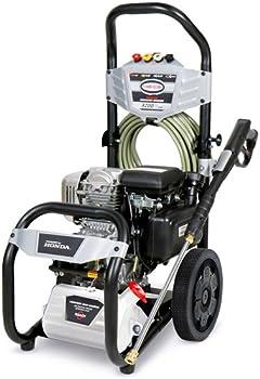Refurb Simpson 60920R 3,200 PSI Gas Pressure Washer
