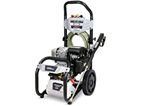 Simpson 3,200 PSI Gas Pressure Washer