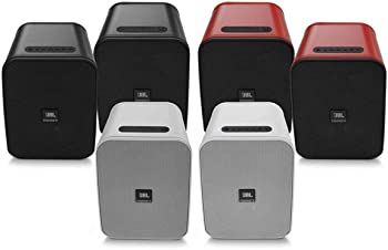 JBL Control X Wireless 5.25'' Portable Stereo Speakers