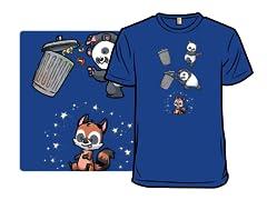 Trash Panda Fusion