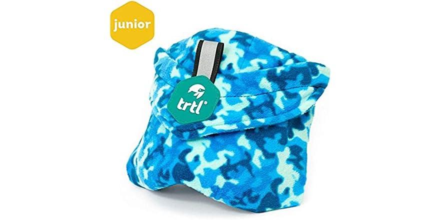 Trtl Pillow Kids Travel Pillow