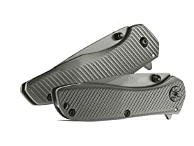 Kershaw Assisted Opening Knives, Set of 2