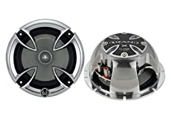 BrandX 6.5'' 2-Way Speaker System (pair)