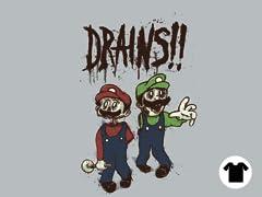 Drains!!