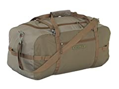 Portage Duffel Bag, Large - Lichen