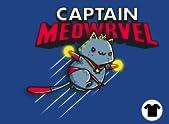 Captain Meowrvel