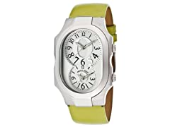 Philip Stein Women's Dual Time Oprah LE