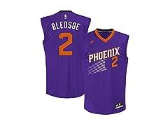adidas NBA Men's Phoenix Suns Jersey XL