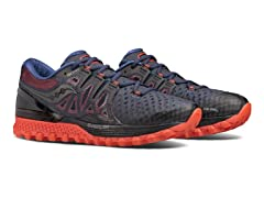 Saucony Men's Xodus ISO 2 Running Shoe