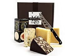Irish Cheese Assortment in Gift Box