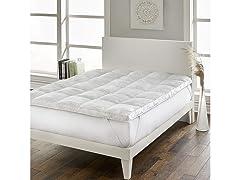 LoftWorks Down Alt Topper/Fiber Bed