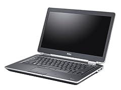 """Dell E6430 14"""" Intel Core i7 Laptop"""