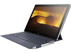 "HP ENVY x2 12"" Convertible 4G LTE Laptop (Open Box)"