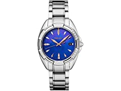 Seiko Women's Quartz SS Strap Watch