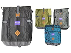 2-Pack Assorted Adventure Backpacks