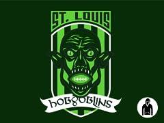 St. Louis Hobgoblins Pullover Hoodie