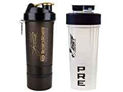 Your Choice Shaker Bottle