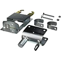 Deals on Co Two-Way Line Locking Livestock Gate Latch