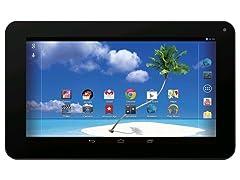 "Proscan 7"" 4GB Wi-Fi Tablet w/Case"