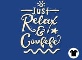 Relax and Covfefe