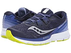 Saucony Zealot ISO 3 Men's Running Shoe