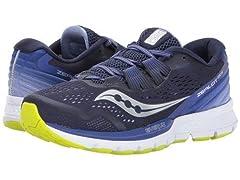 Saucony Zealot ISO 3 Men's Running Shoe