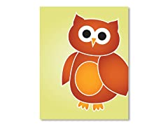 "11"" x 14"" Owl Print"
