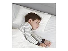 LoftWorks Toddler Sleep Pillow