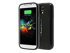 InAir 2000 mAh Battery Case Galaxy S4