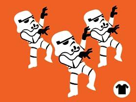Thriller Troopers