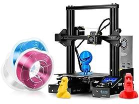SainSmart Ender-3 Series 3D Printers