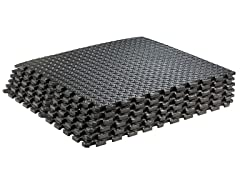 Sivan Interlocking Foam Exercise Mat