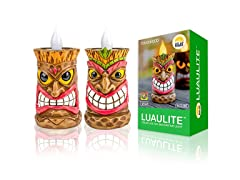 Touch Of ECO LUAULITE