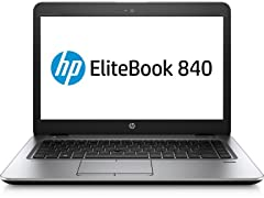 "HP EliteBook 840 G4 14"" Intel i5 Notebook"