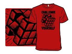 80's Challenge