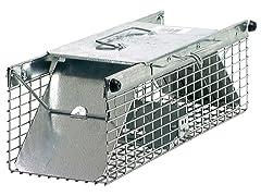 Large Professional Double-Door Trap