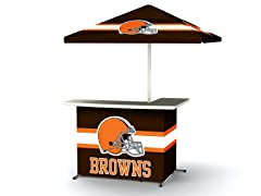 Cleveland Browns Bar