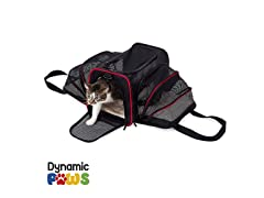 Pet Expandable Airplane Carrier